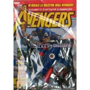 Marvel Adventures - N° 48 - Avengers Magazine 39 - Panini Comics