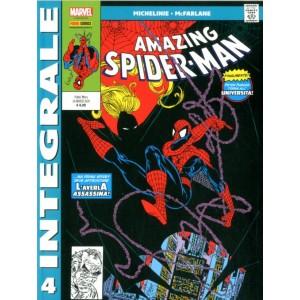 Spider-Man Di Todd Mcfarlane - N° 4 - Spider-Man Di Todd Mcfarlane - Marvel Integrale Panini Comics