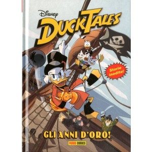 Duck Tales - N° 1 - Duck Tales - Panini Comics
