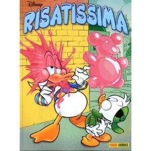Risatissima - Risatissima - Disneyssimo Panini Comics