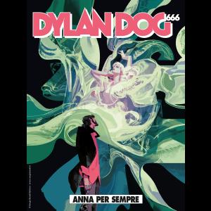 Dylan Dog N.404 - Anna per sempre