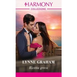 Harmony Collezione - Ricetta greca Di Lynne Graham
