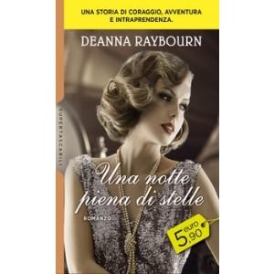 Harmony SuperTascabili - Una notte piena di stelle Di Deanna Raybourn