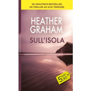 Harmony SuperTascabili - Sull'isola Di Heather Graham