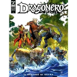 Dragonero - N° 84 - Il Destino Di Keyra - Dragonero Il Ribelle Bonelli Editore