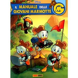 Manuale Delle Giovani Marmotte - N° 1 - Il Manuale Delle Giovani Marmotte - Panini Comics