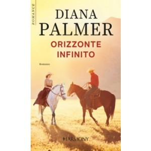 Harmony Harmony Romance - Orizzonte infinito Di Diana Palmer