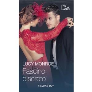Harmony MyLit - Fascino discreto Di Lucy Monroe