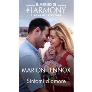 Harmony Il Meglio di Harmony - Sintomi d'amore Di Marion Lennox
