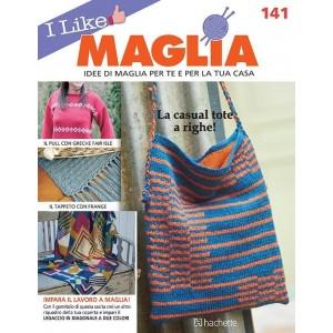 I like Maglia uscita 141