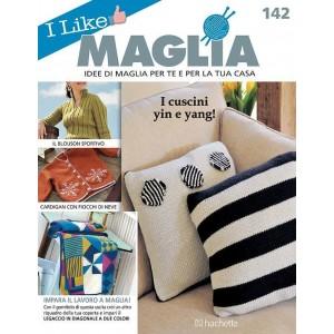 I like Maglia uscita 142