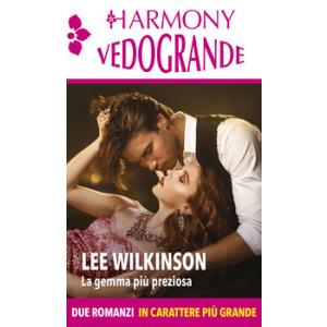 Harmony Harmony Vedogrande - La gemma più preziosa Di Lee Wilkinson