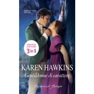 Harmony Harmony Special Saga - Gentildonne di carattere Di Karen Hawkins