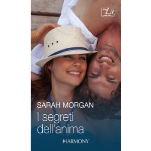 Harmony MyLit - I segreti dell'anima Di Sarah Morgan