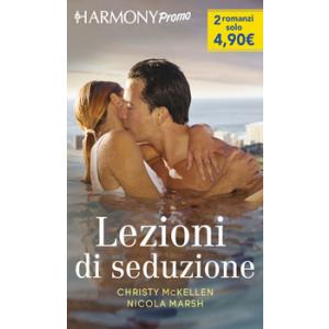 Harmony Promo - Lezioni di seduzione Di Christy Mckellen, Nicola Marsh