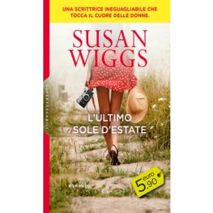 Harmony SuperTascabili - L'ultimo sole d'estate Di Susan Wiggs