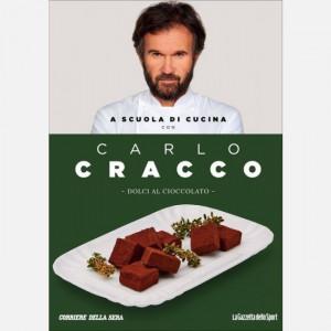 OGGI - A scuola di cucina con Carlo Cracco  Uscita Nº 49 del 05/12/2019 Periodicità: Mensile Editore: RCS MediaGroup
