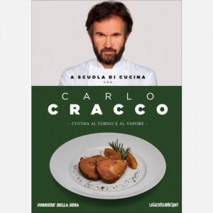 OGGI - A scuola di cucina con Carlo Cracco  Uscita Nº 9 del 27/02/2020 Periodicità: Mensile Editore: RCS MediaGroup