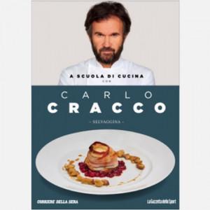 OGGI - A scuola di cucina con Carlo Cracco  Uscita Nº 12 del 19/03/2020 Periodicità: Mensile Editore: RCS MediaGroup