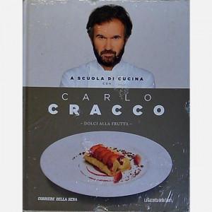 OGGI - A scuola di cucina con Carlo Cracco  Uscita Nº 15 del 09/04/2020 Periodicità: Mensile Editore: RCS MediaGroup