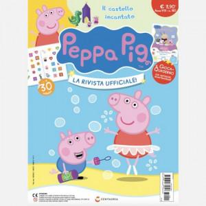 Peppa Pig - La Rivista Ufficiale!  Uscita Nº 150 del 05/03/2020 Periodicità: Mensile Editore: Centauria