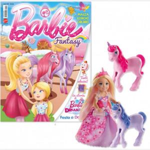 La mia Prima Barbie  Uscita Nº 265 del 16/05/2020 Periodicità: Mensile Editore: MATTEL