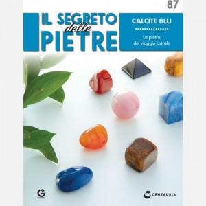 Il segreto delle pietre  Uscita Nº 87 del 02/05/2020 Periodicità: Settimanale Editore: Centauria