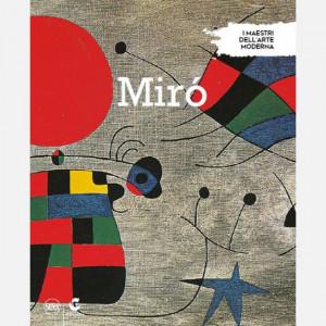 I maestri dell'arte moderna (ed. 2019)  Uscita Nº 61 del 14/03/2020 Periodicità: Settimanale Editore: Centauria
