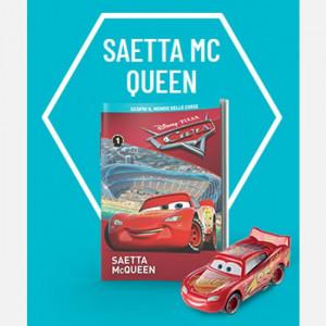 MATTEL Cars Collection (ed. 2020) Uscita Nº 72 del 14/03/2020Periodicità: SettimanaleEditore: MATTEL