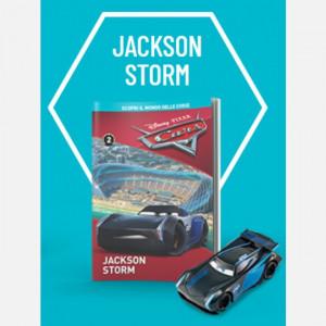 MATTEL Cars Collection (ed. 2020)  Uscita Nº 73 del 16/05/2020 Periodicità: Settimanale Editore: MATTEL