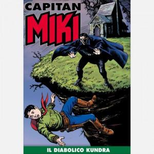 Capitan Miki  Uscita Nº 59 del 24/03/2020 Periodicità: Settimanale Editore: RCS MediaGroup