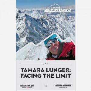 Il Grande Alpinismo (DVD) - Storie di sfide verticali  Uscita Nº 12 del 28/04/2020 Periodicità: Settimanale Editore: RCS MediaGroup