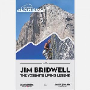 Il Grande Alpinismo (DVD) - Storie di sfide verticali  Uscita Nº 13 del 05/05/2020 Periodicità: Settimanale Editore: RCS MediaGroup