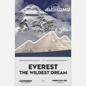 Il Grande Alpinismo (DVD) - Storie di sfide verticali  Uscita Nº 15 del 19/05/2020 Periodicità: Settimanale Editore: RCS MediaGroup