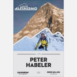 Il Grande Alpinismo (DVD) - Storie di sfide verticali  Uscita Nº 9 del 07/04/2020 Periodicità: Settimanale Editore: RCS MediaGroup