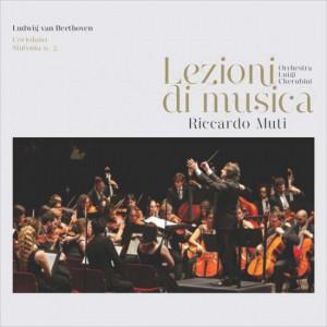 Lezioni di Musica - Riccardo Muti  Uscita Nº 1 del 12/10/2019 Periodicità: Settimanale Editore: RCS MediaGroup