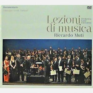 Lezioni di Musica - Riccardo Muti  Uscita Nº 11 del 21/12/2019 Periodicità: Settimanale Editore: RCS MediaGroup