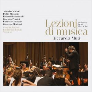 Lezioni di Musica - Riccardo Muti  Uscita Nº 2 del 19/10/2019 Periodicità: Settimanale Editore: RCS MediaGroup