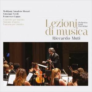 Lezioni di Musica - Riccardo Muti  Uscita Nº 3 del 26/10/2019 Periodicità: Settimanale Editore: RCS MediaGroup