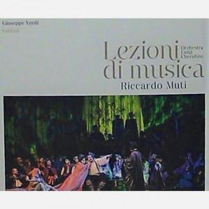 Lezioni di Musica - Riccardo Muti  Uscita Nº 10 del 14/12/2019 Periodicità: Settimanale Editore: RCS MediaGroup