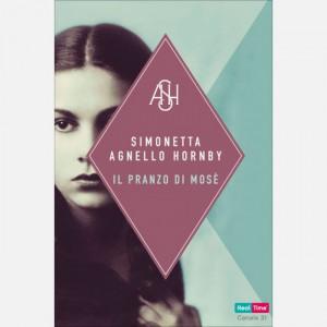 OGGI - Le più belle opere di Simonetta Agnello Hornby  Uscita Nº 50 del 12/12/2019 Periodicità: Mensile Editore: RCS MediaGroup