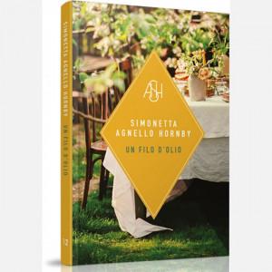 OGGI - Le più belle opere di Simonetta Agnello Hornby  Uscita Nº 51 del 19/12/2019 Periodicità: Mensile Editore: RCS MediaGroup