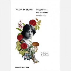 Alda Merini  Uscita Nº 9 del 27/12/2019 Periodicità: Settimanale Editore: RCS MediaGroup