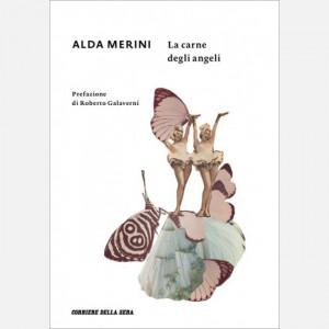 Alda Merini  Uscita Nº 11 del 10/01/2020 Periodicità: Settimanale Editore: RCS MediaGroup