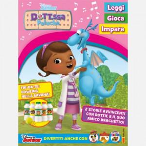 Disney Junior  Uscita Nº 148 del 08/05/2020 Periodicità: Mensile Editore: PANINI S.p.A.WALT DISNEY