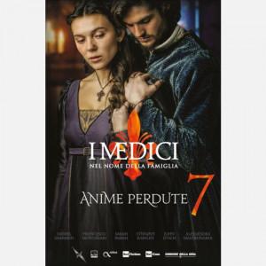 I Medici - Nel nome della famiglia  Uscita Nº 7 del 17/01/2020Periodicità: SettimanaleEditore: RCS MediaGroup