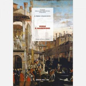 Storia della letteratura italiana  Uscita Nº 9 del 17/01/2020 Periodicità: Settimanale Editore: RCS MediaGroup