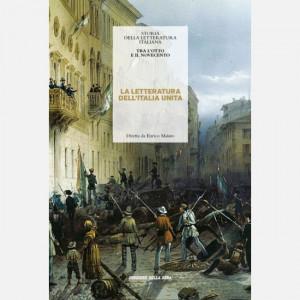 Storia della letteratura italiana  Uscita Nº 16 del 06/03/2020 Periodicità: Settimanale Editore: RCS MediaGroup