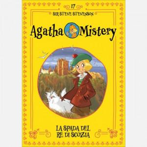 Agatha Mistery  Uscita Nº 17 del 17/04/2020 Periodicità: Settimanale Editore: RCS MediaGroup