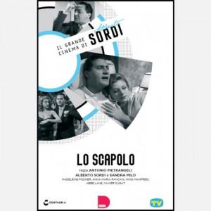Il grande cinema di Alberto Sordi - 2020  Uscita Nº 5 del 25/02/2020 Periodicità: Settimanale Editore: Centauria